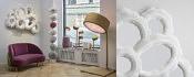 Designers : Pia Maria Raeder - Nacho Carbonell - Charles Kalpakian - Djim Berger - courtesy BSL galerie, Paris